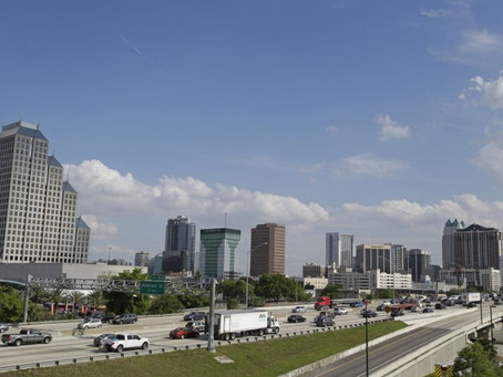 Bridge District a New I-4 Vision