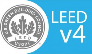 Top 10 LEED States of 2013