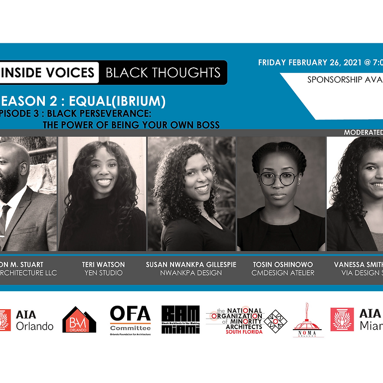 Inside Voices | Black Thoughts S2 Ep3