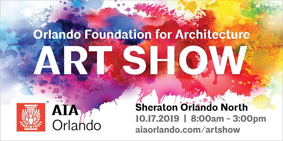 OFA Art Show & Auction