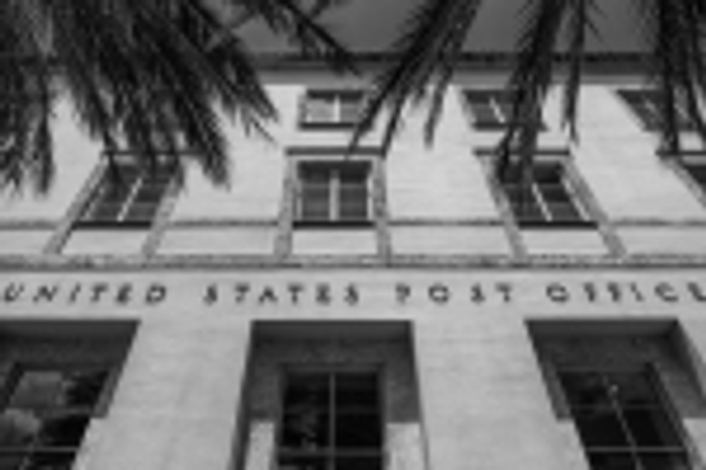 The Old Post Office - Egleston 2014