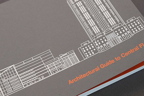 Architectural Guide Pre-Order Now
