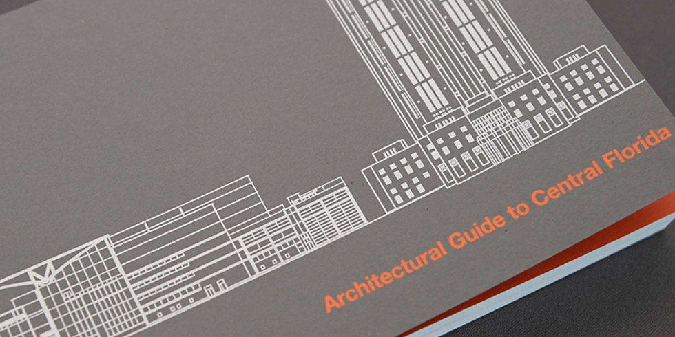 Pre-Order Your Architectural Guide
