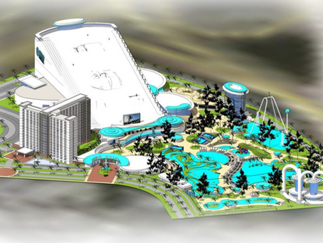 Zero Gravity Resort Proposed for Kissimmee