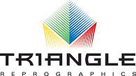 Triangle Reprographics Logo - Vert copy.
