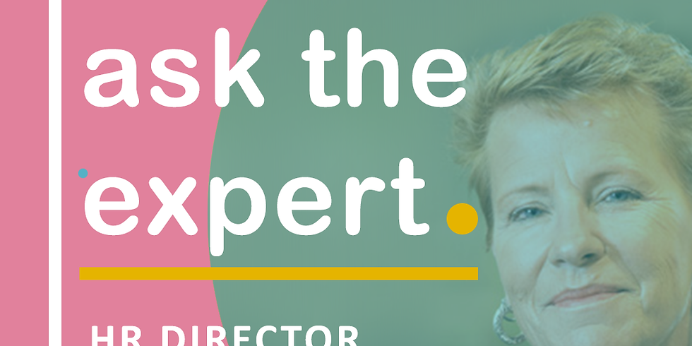 Ask the Expert: Human Resources Director