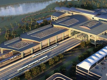 SchenkelShultz Plans Airport Expansion