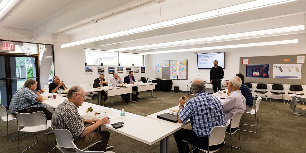 Lunch & Learn featuring Versico Roofing Systems