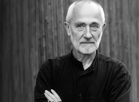 Quote: Peter Zumthor