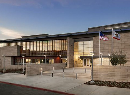 San Andreas Courthouse 2014 AIA Orlando Honor Award