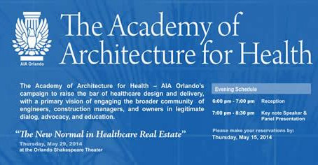 AAH Healthcare Gala – Thursday, May 29