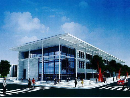 New Orlando PD Headquarters to Build on OBT