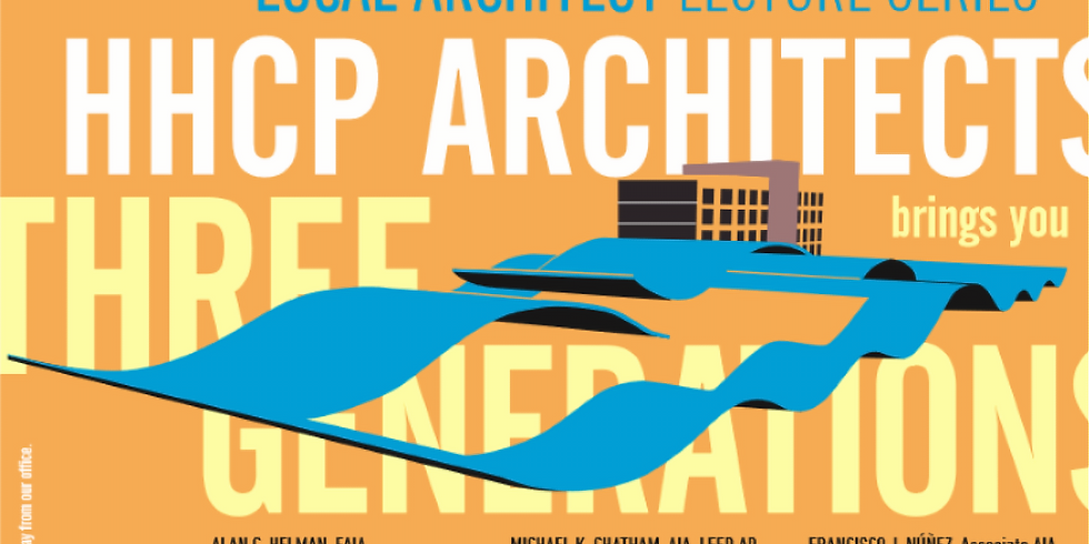 YAF Local Architect Lecture Series