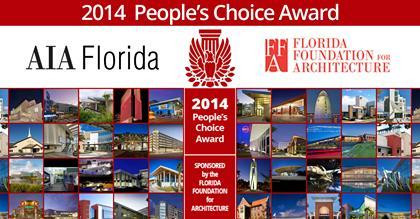 Vote Now! Florida Peoples' Choice Award