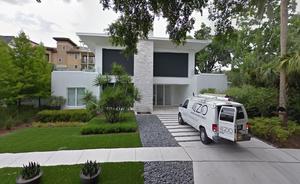 Kean-Gosberg Residence
