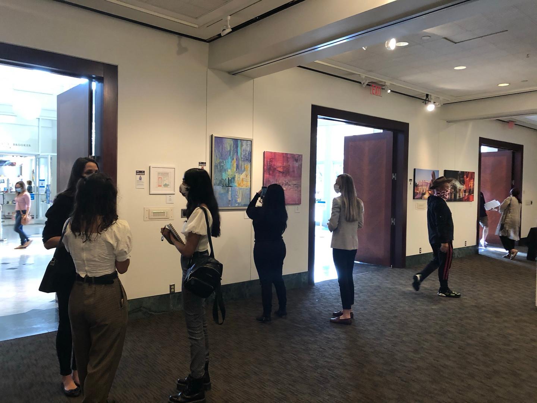 2020 OFA Art Show