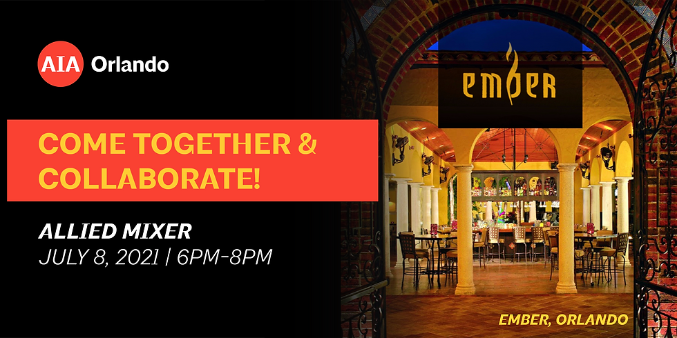 Come Together & Collaborate!