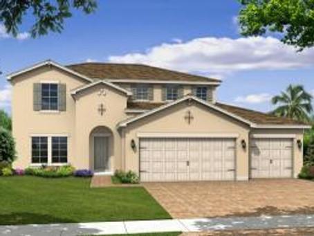 AV Homes Kissimmee Project