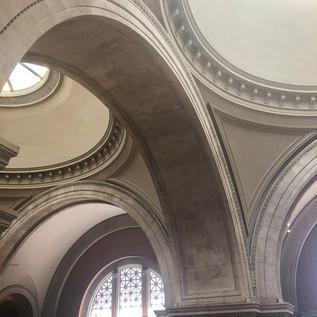 Metropolitan Arches