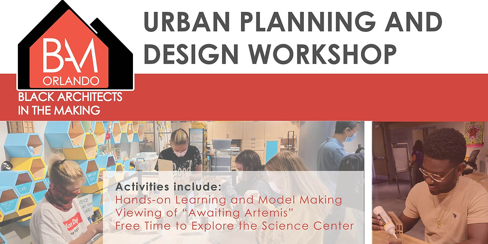 Urban Planning & Design Workshop