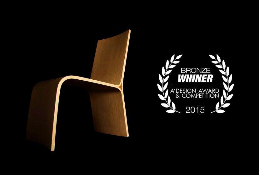 tangent chair winner