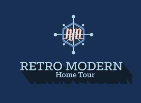 Audubon Park Retro Modern House Tour 2/21