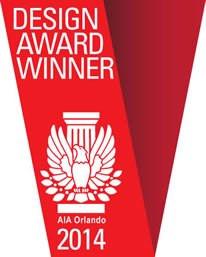 AIA 2014 Design Awards Exhibit at Suntrust 5/2 to 5/16