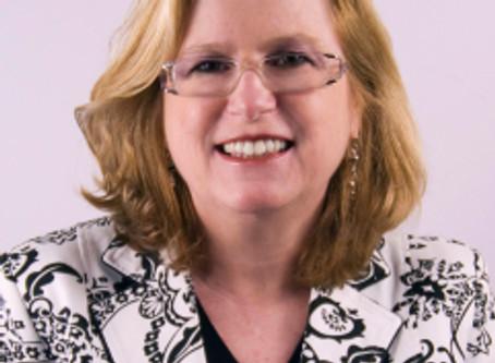 Debra Lupton Finalist in 2015 Women Who Mean Business