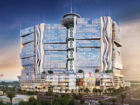 Highrise Hotel Planned near Universal