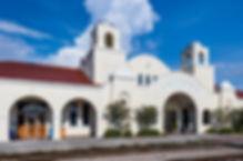 Atlantic Coastline Railroad Station (Amt