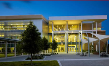 VCC/UCF Joint Use Building 11