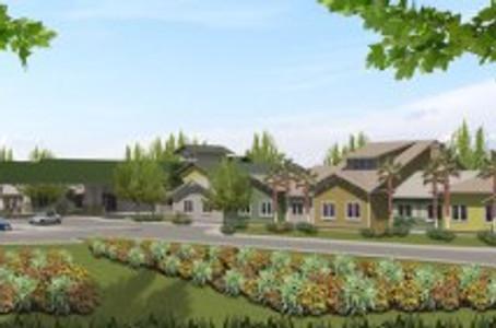 The Villages Rehab & Nursing Center
