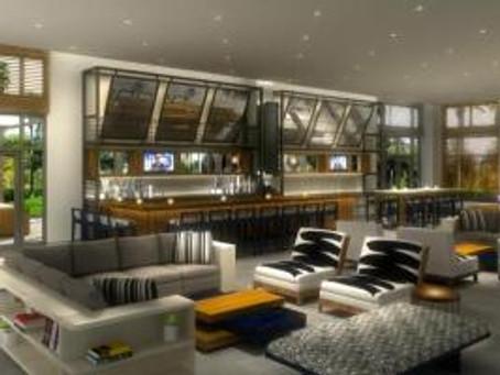 Wyndham Orlando Resort Renovation