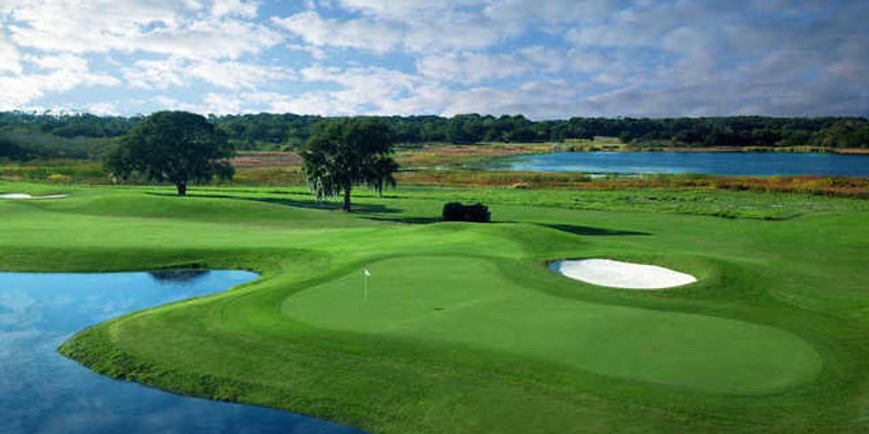 Golf Clinic Part I
