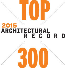 18 Local Architecture Firms Rank in National Top 300