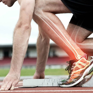 Roles of Vitamin D and Calcium in Sports and Athletes