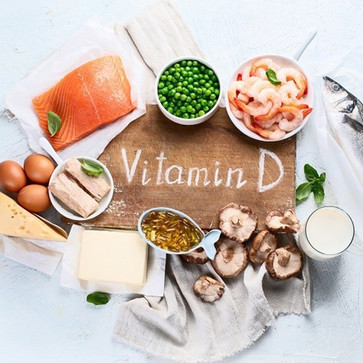 Vitamin D: Functions, Deficiency, and Sources