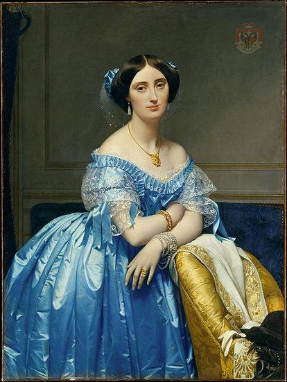 Joséphine-Éléonore-Marie-Pauline de Galard de Brassac de Béarn