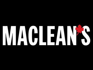 Discovery House recognized on Maclean's top-charity list