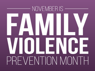 Rejuvenation Clinic partners with Discovery House for Family Violence Prevention Month