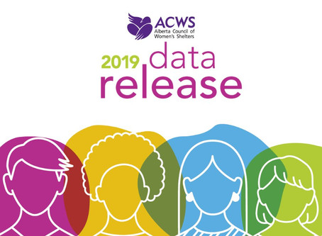 "ACWS 2019 Data Release: Assessment reveals two thirds of women fleeing ""severe"" risk of being murder"