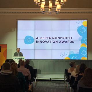 Discovery House among 2019 Alberta Nonprofit Innovation Awards finalists
