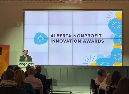 Discovery House among 2019 Alberta Nonprofit Innovation Awards finalists