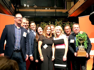Macquarie Brew Off raises $220,000 for Discovery House