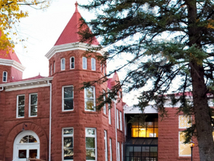 Old Main: Facts and Fictions