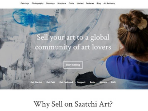 The Best Websites for the Emerging Student Artists
