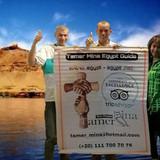 Tamer Mina Egypt Tour Guide