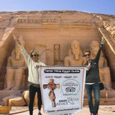 Tamer Mina Egypt Tour Guide