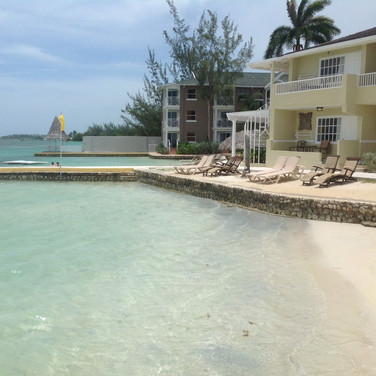 sandals royal caribbean beachfront