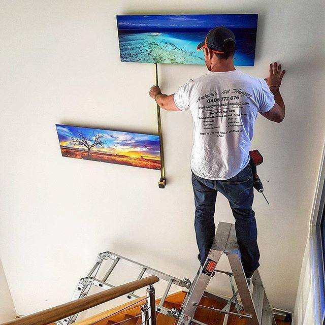 #swipeleft - A stairs & ladders job again here